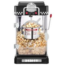Maquina Palomitas Great Northern Popcorn 2-1/2-ounce Black
