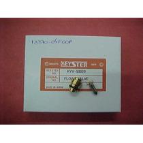 Agulha E Sede Da Boia Gs500 Xf650 Freewind Suzuki 13370-04f0