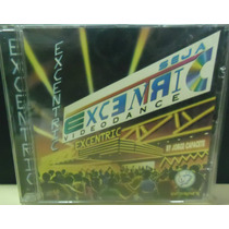 Funk Thecno Hip Hop Dance Black Pop Cd Excentric Video Dance