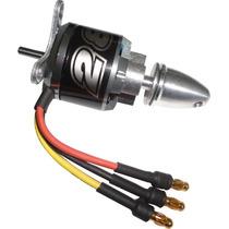 Combo Brushless Ntm 2826-1200kv - Aeros Até 750grs