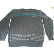 Suéter Blusa Oneill P Excelente (billabong Rip Curl Volcom)