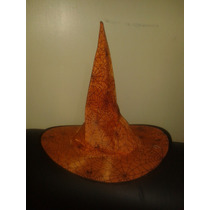 Sombrero De Bruja Haloween