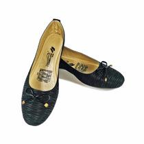 Baletas Homeland Shoes Ref: 3105