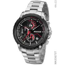 Relógio Magnum Masculino Ref: Ma33675t
