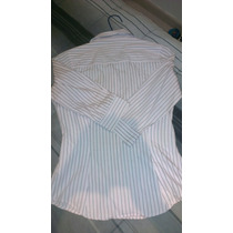 Camisas Blusas De Botones Vestir Dama
