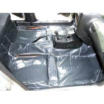 Forro De Vernilon Nao E Plastico, Proteje O Carpet Original