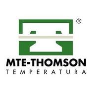 Valvula Termostática Thomson Fiesta, Ka 1.0 1.6 Zetec Rocam