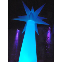 Sputnik Torre Star 1.60mt, Debutantes,dj,casamentos,,barman
