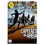 Capitaes De Areia Dvd Filme Jorge Amado Pedro Bala Salvador