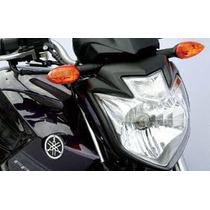 Bloco Óptico (farol) Yamaha Fazer 2011