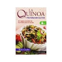 Libro La Quinoa *cj