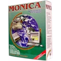 Monica 9.0 ..programa Contable,administrativo, Inv Y Fact