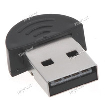 Adaptador Bluetooth Usb2.0 Dongle V2.0 100m Pc Frete R$6,00