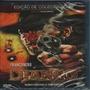 Dvd - Django - Franco Nero - Faroeste Dublado Lacrado
