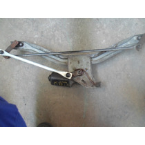 Maquina C/ Motor Do Limpador Parabrisa Monza 91 Tubarão