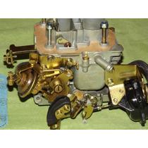 Carburador Weber 460 Para Escorte Hoby 1.0 E 1.6 Motor Cht