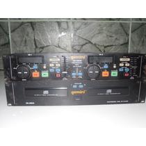 Cdj Duplo Gemini Cd 9500 Professional Dual Cd Player