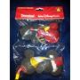 Tope Para Antena De Mickey Mouse Navidad Y Fin De Año X 4