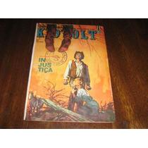 Kid Colt Nº 32 Cômico Colegial Junho/1963 Editora La Selva