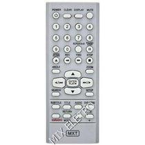 Controle Remoto Dvd Player Lenoxx Sound Dv407 Dv411 Dv412