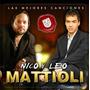 Nico Y Leo Mattioli Las Mejores Canciones - Los Chiquibum