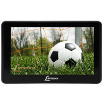 Tv Lcd 5 Portatil Lenoxx Mini Usb E Sd - Preta - Tv-512