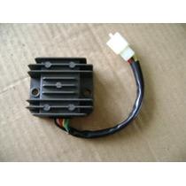 Regulador Retificador Nx200 Xr200 Cbx200