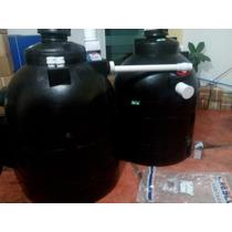 Biodigestor 600l Autolimpiable Nom-006-1997-cna Certificado