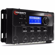 Crossover Taramps Dtx 2.4s Digital 4 Vias 24db 8ª Som Carro