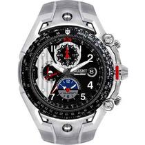 Relógio Orient Flytech Masculino Mbttc001 Titanio
