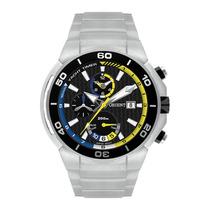 Relógio Orient Masculino Scuba Seatech 300m Mbttc007