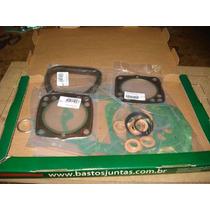Jogo Junta Motor Gurgel Supermini Br 800 2 Cil.enertron