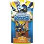 Boneco Skylanders Spyros Adventure Drobot Nintendo Wii 3ds