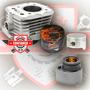 Kit Aumento Cilindrada 150cc Titan125 2003/fan2008 C/comando