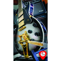 Guitarra Condor Lp Custom C/ Ponte Tipo Bigsby + Brindes