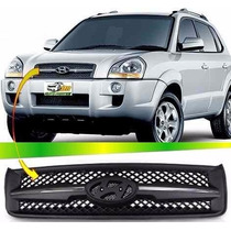 Grade Radiador Hyundai Tucson 06 07 08 09 10 11 12 13 14 15