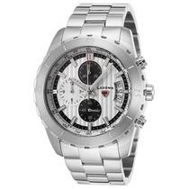 Reloj Legend 1000-02s Es Primo Chronograph Stainless Steel