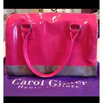 Cartera Carol Hinter Como Nueva