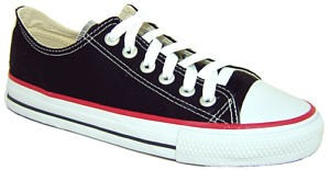 c4815328746 Tênis All Star Converse Preto E Branco Masculino 42 Original - R  59 ...