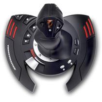 Joystick Pc T.flight Stick X Thrustmaster 2 Em 1 Pc E Ps3 !