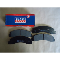 Pastilha Freio Dianteira Ford F250 F4000 F350 1998/ Fras-le