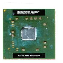 Cpu Amd Sempron 3000+ Mobile 1.8ghz (socket 754)
