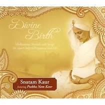Cd Divine Birth Nacimiento Divino Snatam Kaur Local