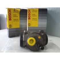 Cilindro De Roda Traseiro Peugeot 206 / 1.0 / 1.4 / 1.4 Sw