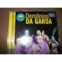 **demônios Da Garoa** Coletânea**