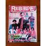 Revista Poster Rebelde Rdb 52 X 81cm Edição Nº 17