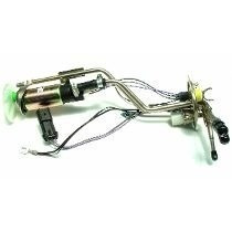 Bomba Eletrica S10 2.2 Cabine Dupla 97/99 Gasolina Indebras