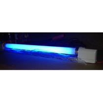 Lampara Fluorescente 15w Luz Negra Sin Filtro F15 T8bl