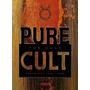 Dvd Original The Cult Pure Cult Anthology 1984-1995 Rain