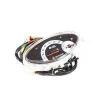 Velocimetro Motomel Blitz 110 Tunning Original Urquiza Motos